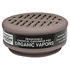 8000 Series GasVapor Cartridges Organic Vapors