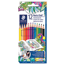 Staedtler Johanna Basford Color Pencils Assorted
