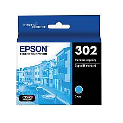 Epson Claria Premium T302220 S Cyan