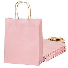 Juvale 15 Pack Blush Pink Medium