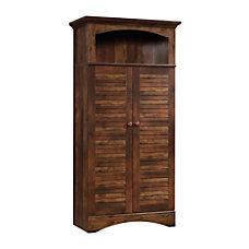 Sauder Harbor View Storage Cabinet 3