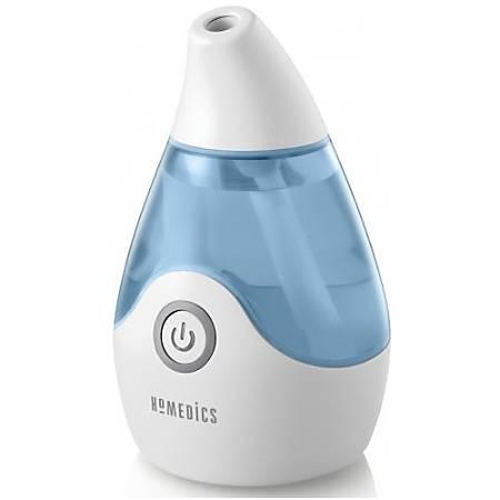 HoMedics Personal/Portable Ultrasonic Cool Mist Humidifier