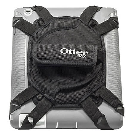 """OtterBox Utility Carrying Case for 10"""" Tablet, iPad - Utility Lacth with Accessory Bag"""
