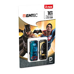 EMTEC Superhero USB 20 Flash Drive