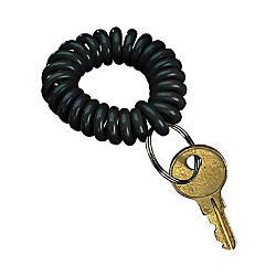 PM Wrist Key Coil Plastic 1
