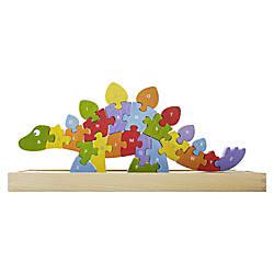 BeginAgain Toys Dinosaur A to Z