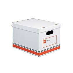 Office Depot Brand Economy Storage Box