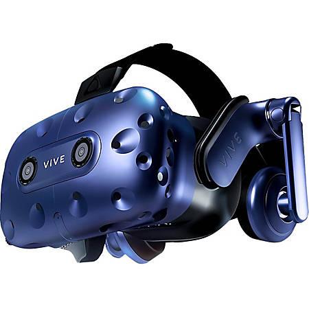 VIVE Pro Virtual Reality Glasses
