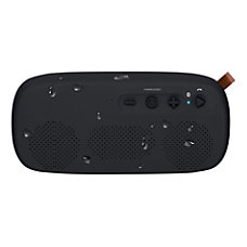 iLive ISBW249 Bluetooth Water Resistant Speaker