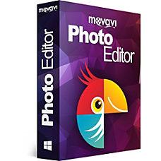 Movavi Photo Editor 4 Business Edition