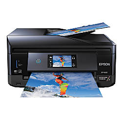 Epson Expression Premium XP 830 Small