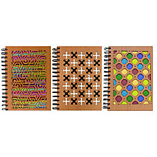Inkology Laser Cut Journals 5 78