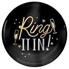 Amscan New Years Ring It In