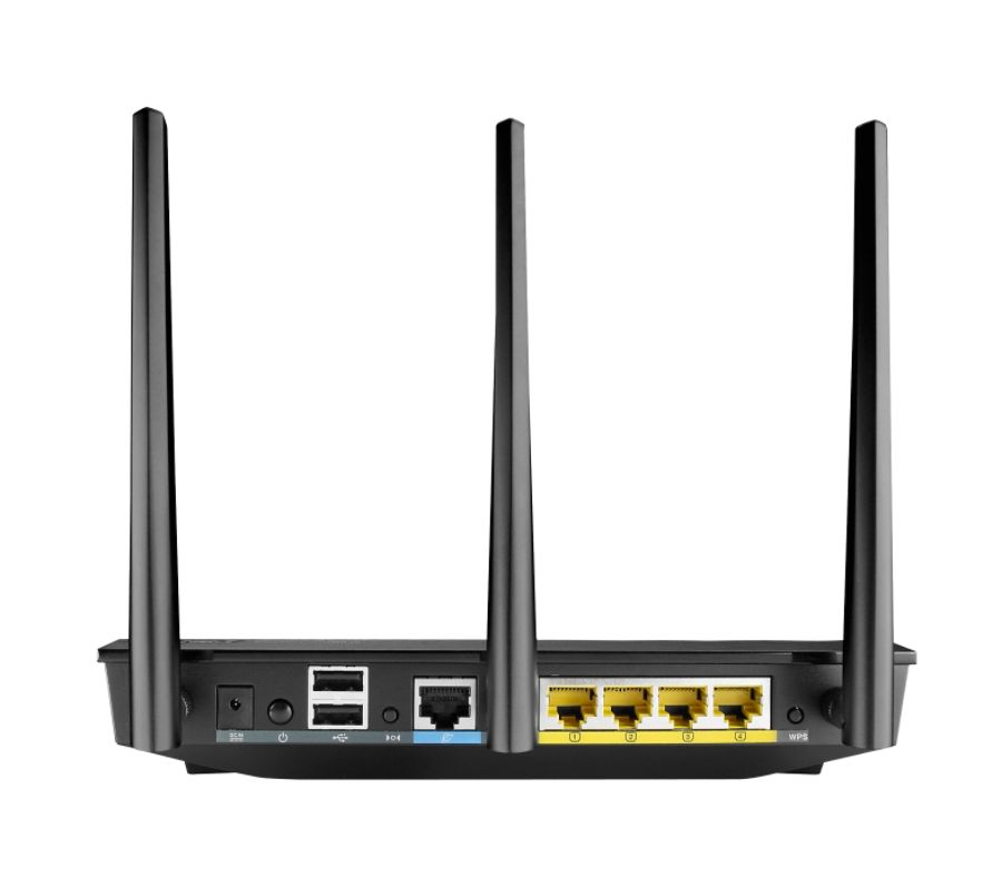 ASUS RT-N66R Wireless Router Drivers for Windows Download