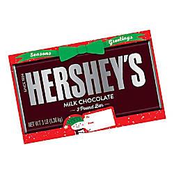 Hershey s Milk Chocolate Bar 3