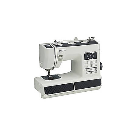 Brother ST371HD Electric Sewing Machine - 37 Built-In Stitches - Automatic Threading