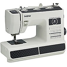 Brother ST371HD Electric Sewing Machine 37