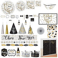 Amscan New Years Insta Party Kit
