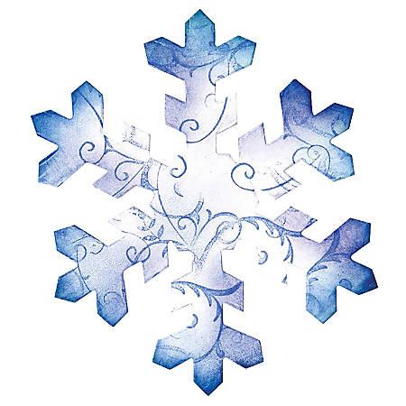 Sizzix® Bigz™ Die, Snowflake #3