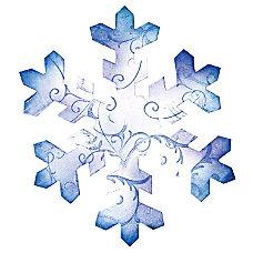 Sizzix Bigz Die Snowflake 3
