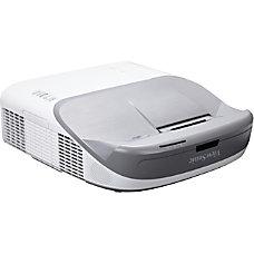 Viewsonic PS750HD DLP Projector 1080p HDTV
