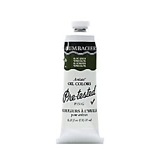 Grumbacher P150 Pre Tested Artists Oil