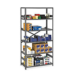 Tennsco ESP 24 D Commercial Shelving