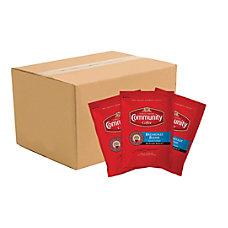 Community Coffee Arabica Coffee Fractional Packs