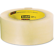 Scotch Box Sealing Performance Tape 371