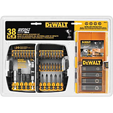 Dewalt Impact Ready Accessory Set