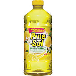 Pine Sol Multi Surface Cleaner Spray