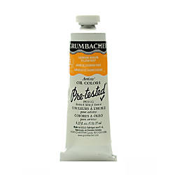 Grumbacher P031 Pre Tested Artists Oil