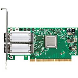 HPE InfiniBand EDREthernet 100Gb 2 port