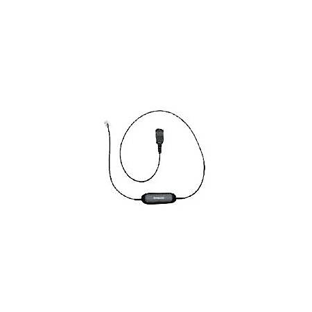 Jabra Smart Cord Headset Cable