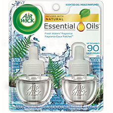 Air Wick Scented Oils Oil 067