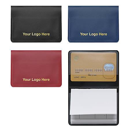 ATM Card Holder/Register