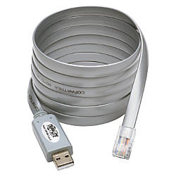 Tripp Lite 6ft USB to RJ45
