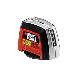 Black Decker BDL220S Laser Level