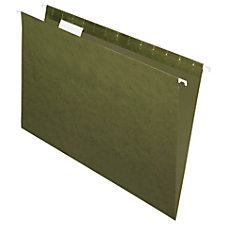 Office Depot Brand Hanging Folders 15
