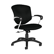Global Supra Tilter Chair Mid Back