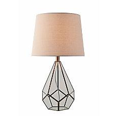 Kenroy Home Gemma Table Lamp 16