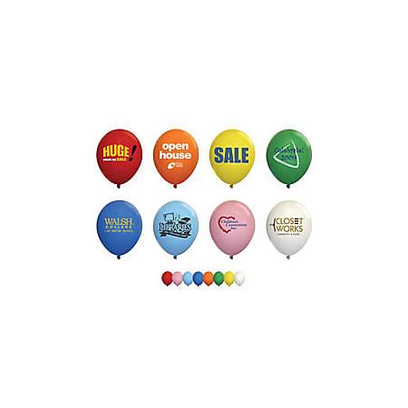 """9"""" Round Balloon"""