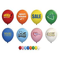 12 Round Balloon
