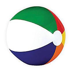 6 Beach Ball