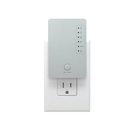 Amped Wireless Wi-Fi Range Extender, AC1200, B1200EX