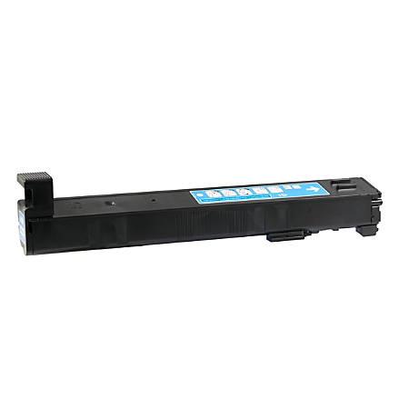 Clover Technologies Group™ Remanufactured Toner Cartridge, Cyan, 200794 (HP 826A / CF311A)