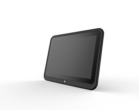 HP Wi Fi 9.5 Digital Photo Frame 10.1 DF1050TWB by Office Depot ...