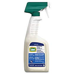 Comet Disinfecting Cleaner with Bleach Ready