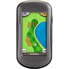 Garmin Approach G5 Handheld GPS Navigator