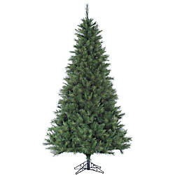 Canyon Pine Artificial Christmas Tree 7